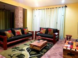 Fully Furnished Two Bedrooms