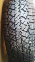 205/70/15 Continental Tyre, 15,000