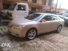 tokunbo camry
