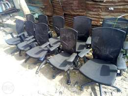 Offer!!Executive mesh office chairs