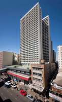 Office Space To Rent At 320 Pixley, Durban Central FROM R2000 p/m* 320