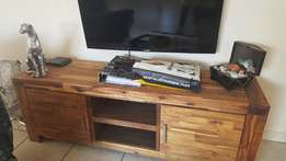 TV Unit - Wood
