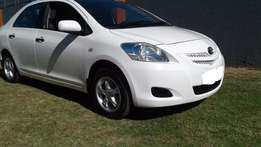 Toyota Yaris T3 for sale R 22 500