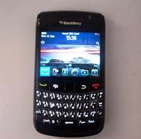 Blackberry Bold 9700 (Pre Owned)
