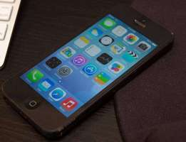 Iphone 5S 64gb ksh 22000 negotiable