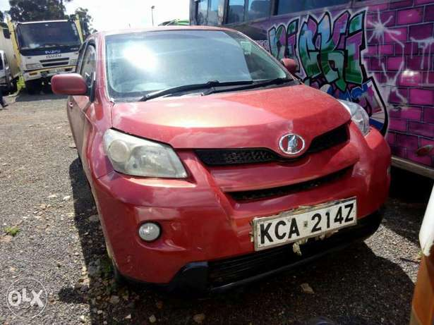 Toyota IST for sale City Centre - image 4
