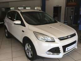 2015 Ford Kuga 1.5 Ecoboost Ambiente For only R259900