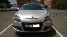 2011 Renault Megane III Coupe 1.4 TCe GT-Line Negotiable
