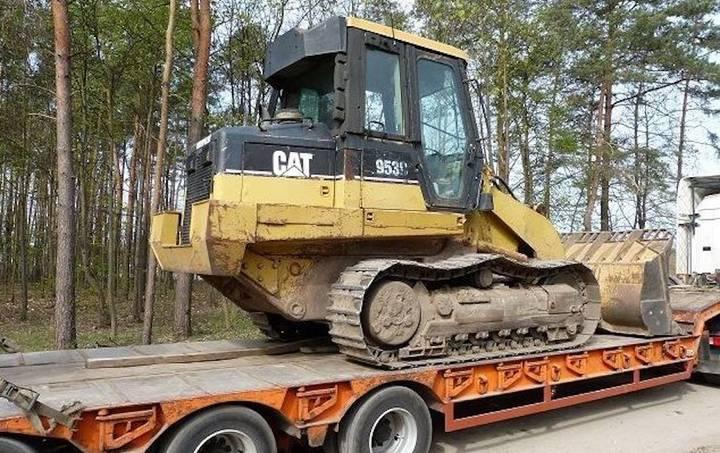 Caterpillar CAT 953C - 2003