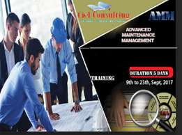 Advanced Maintenance Management Training, Port Harcourt.