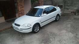 Honda Ballade 160i For Sale urgently