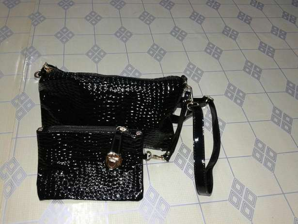 Special offer 2pcs side bags Makadara - image 5