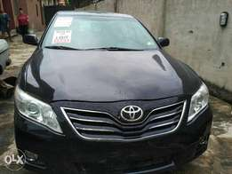 Clean Trim tokunbo 2011 Xle Toyota Camry