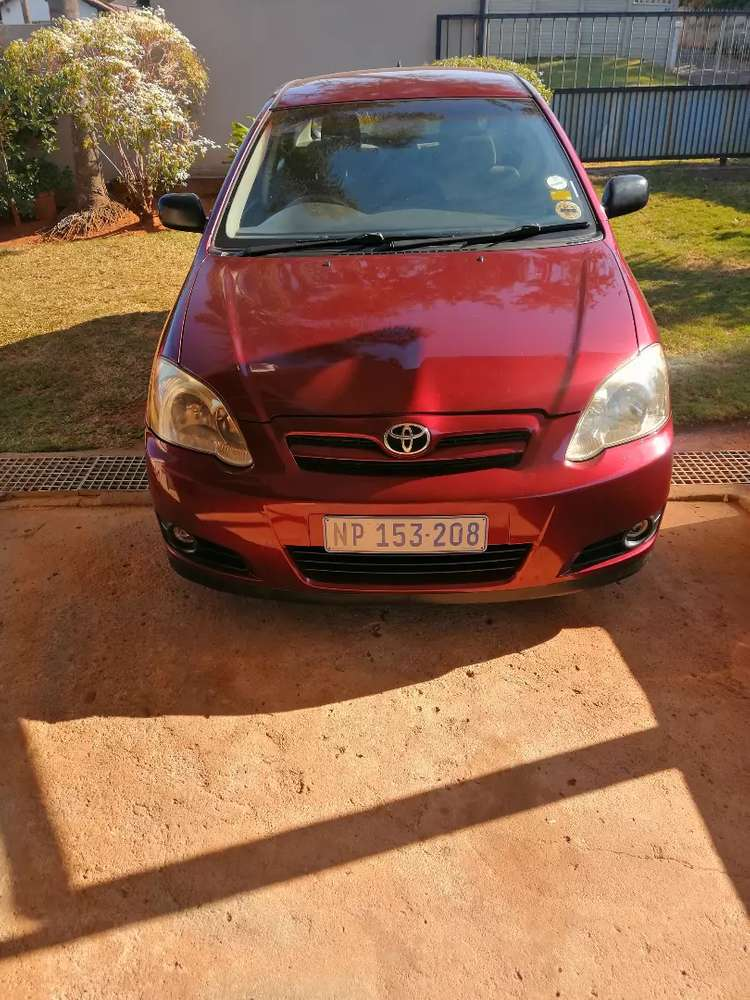 Toyota Cars & Bakkies for sale in Durban North | OLX South Africa