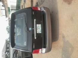 Newly registered kia Carnival(diesel(