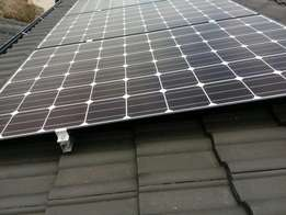 Only solar you can save money