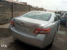 2010 Toyota Camry tokunbo
