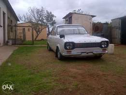 Ford Escort Mk1 For Sale.