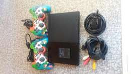 Ps2 + games R1200