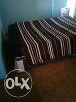 double bed 650