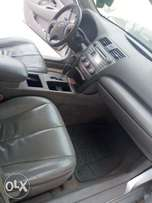 Toyota Camry silver color for sale
