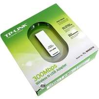 TP-Link Wireless N300 USB Adapter,