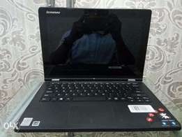 Grade A USA used lenovo touch smart yoga 2 core i3.