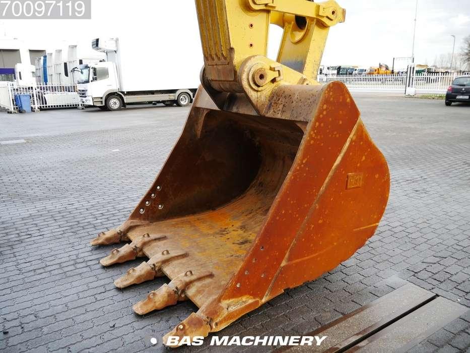 Caterpillar 349D LME Hammer line - CAT Bucket - 2014 - image 7