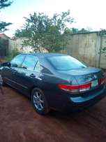 Honda Accord Ivtec 2003 naija used for sale in Onitsha Anambra State