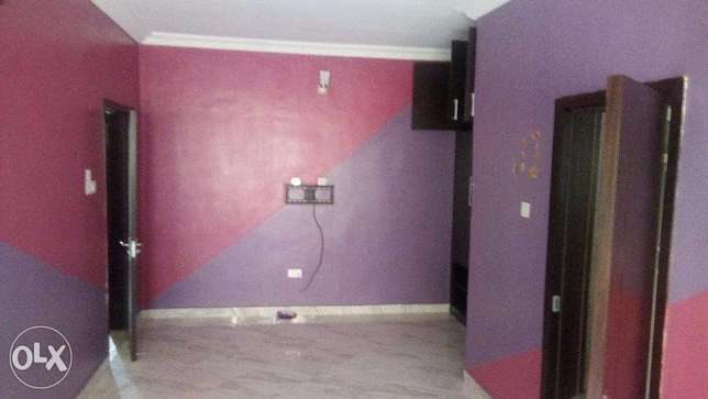 Luxury 3 Bedroom Terrace with a Room Boys Quarters Lekki - image 5