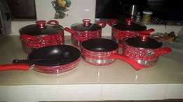Non stick sufurias for sale
