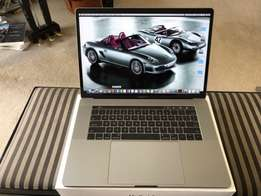 Like new Apple MacBook Pro (2016) Retina with Touch ID