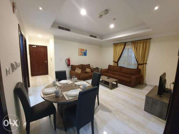 2BHK Furnished in Al Wakrah area