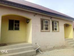 One bedroom flat at CRD, lugbe