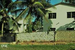sweet two bedroomed tiled house for rent