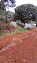 Land 1/4 acre, at Muthiga along waiyaki way on sale