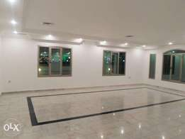 Villa with basement for rent in egaila.