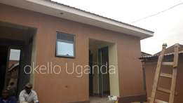 Fully self-contained double in Ntinda at 400k