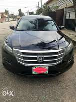 Buy and drive 2010 Crosstour