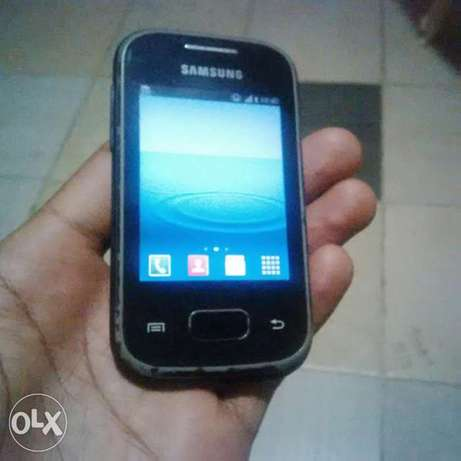 Samsung galaxy pocket Pipeline - image 1