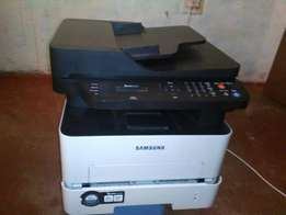 SAMSUNG All in 1 Printer For Sale