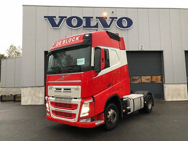Volvo FH460 HYDR - 2015