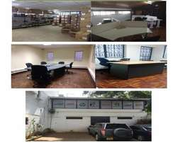 Multipurpose stand-alone commercial property to let in westland