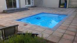 Swimming Pool Services - Call us for better Services