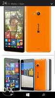 Microsoft Lumia 535 at a give away price.