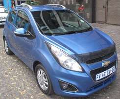 2014 Chevrolet Spark, Full House, Great Condition (R74,999) Negotiable