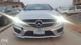 Extra Super Clean Mercedes Benz(Nig Used)