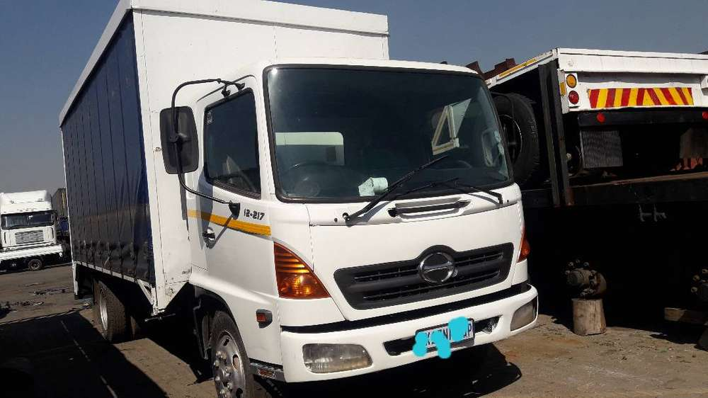 Trucks & Commercial Vehicles for sale | OLX South Africa