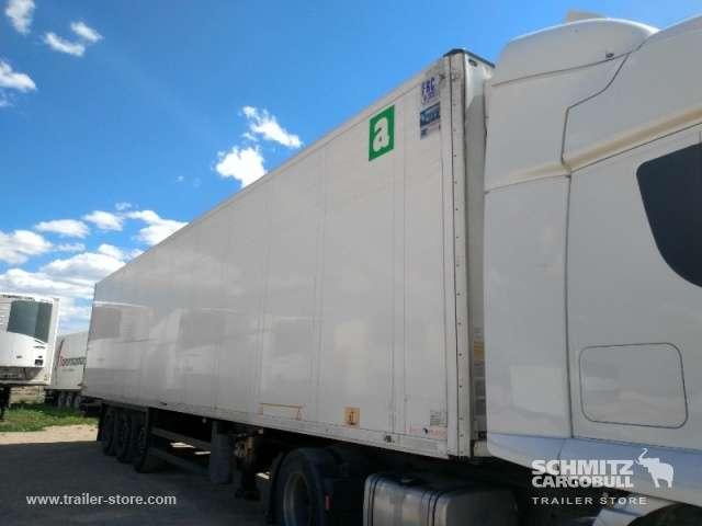 Schmitz Cargobull Tiefkühler Standard - 2011
