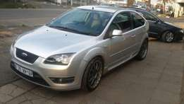 2008 ford focus 2.5 st for sale